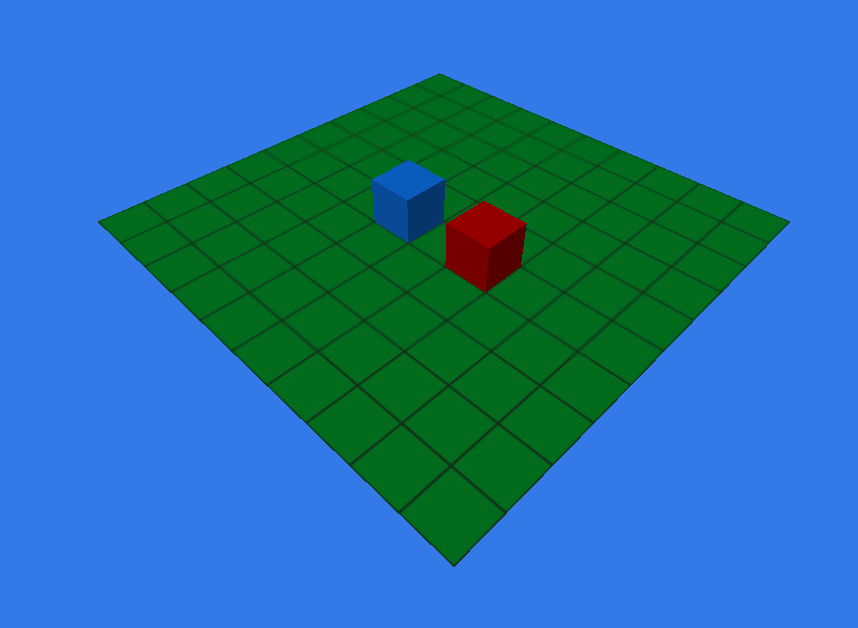 Unity3D and A Basic Grid System